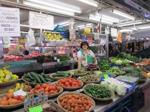 Pilar Fruites i Verdures
